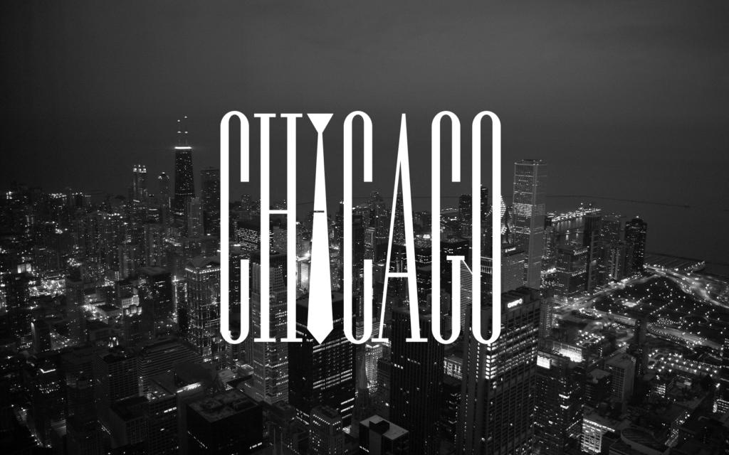 Chicago-HandLettering